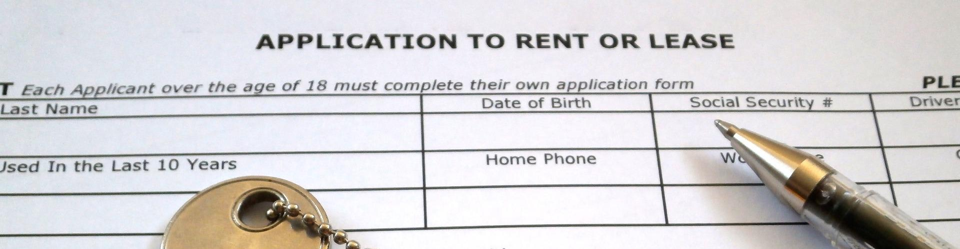 Rental Housing Assistance