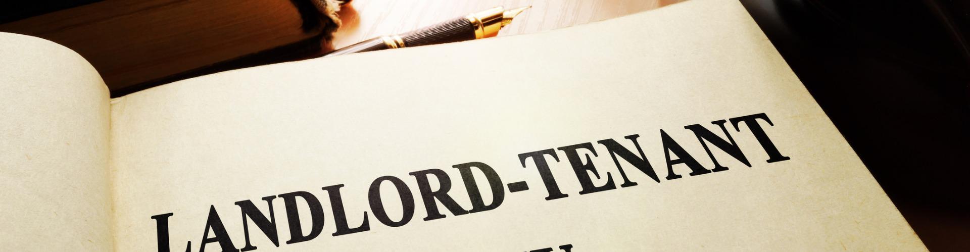 Georgia Landlord-Tenant Handbook