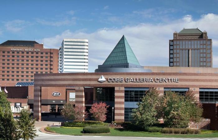 Cobb Galleria Center