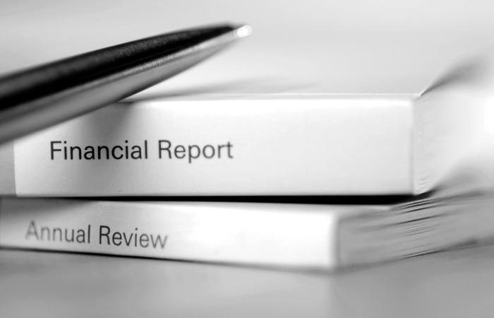 Report of Local Government Finance (RLGF)
