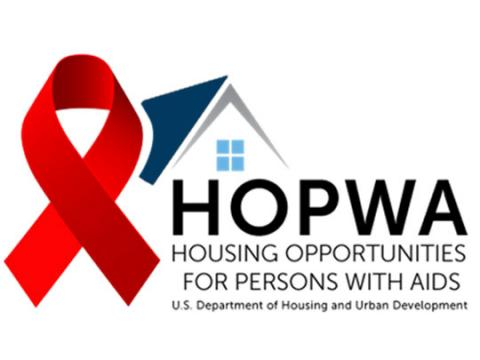 Housing Opportunities for Persons with AIDS (HOPWA)